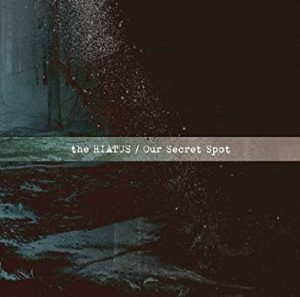 【和訳】Moonlight / the HIATUS 『Our Secret Spot』「歌詞」