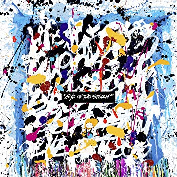 【和訳】Change / ONE OK ROCK 『Eye of the Storm』「歌詞」