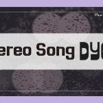 【和訳】Stereo Song「A Daze In A Haze」「歌詞」