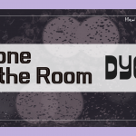 【和訳】Alone in the Room「A Daze In A Haze」「歌詞」